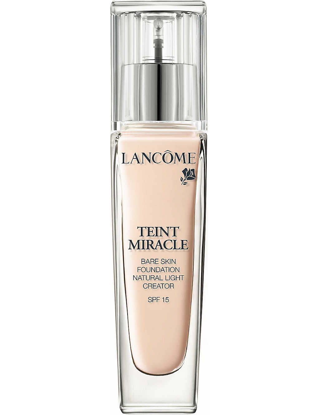LANCOME: Teint Miracle Hydrating Foundation SPF 15
