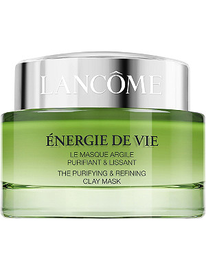 LANCOME Énergie de Vie Purifying and Refining clay mask