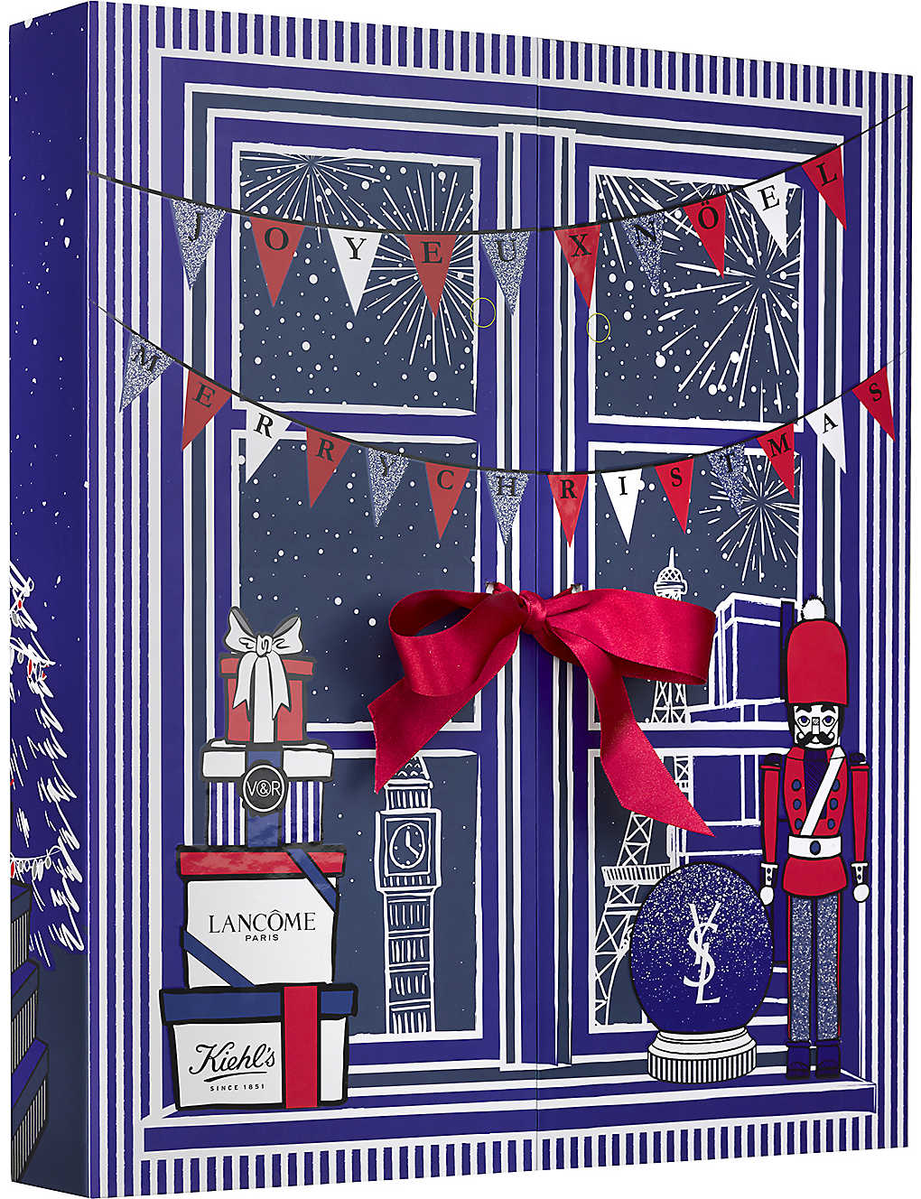 SELFRIDGES: 24 Day Beauty Advent Calendar