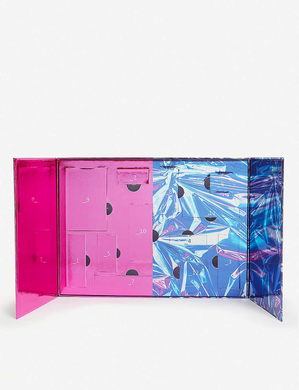 $99上新!Selfridges獨家版本LANCOME蘭蔻2019聖誕倒數日曆禮盒