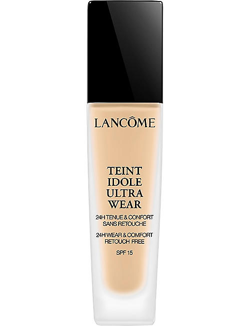 LANCOME: Teint Idole Ultra Wear 24H liquid foundation