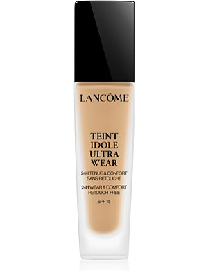 LANCOME Teint Idole Ultra Wear 24H liquid foundation