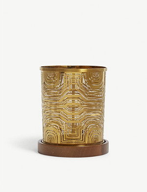 DIPTYQUE Basile candle holder