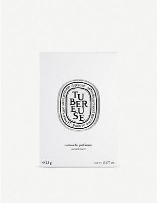 DIPTYQUE: Tuberéuse diffuser capsule 2.1g