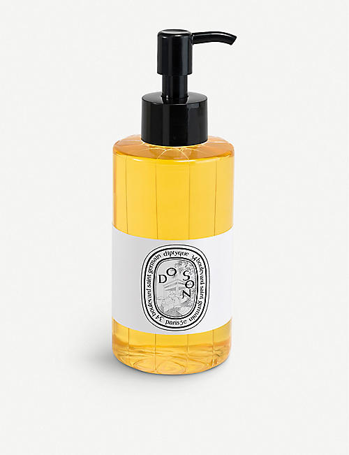 DIPTYQUE: Do Son shower oil 200ml