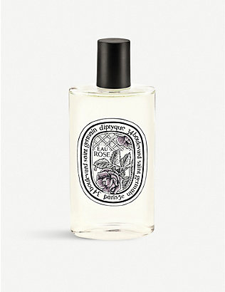 DIPTYQUE: Eau Rose Natural Spray 100ml