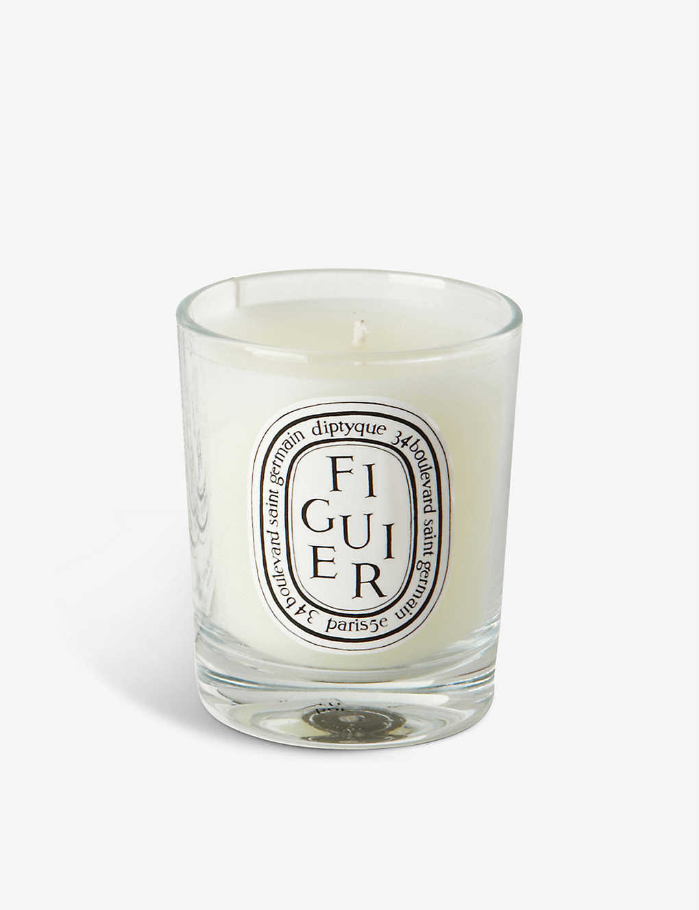 DIPTYQUE: Figuier mini scented candle
