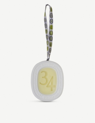 DIPTYQUE '34' scented oval