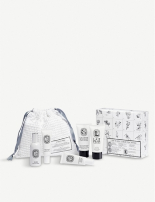 DIPTYQUE Face & Body Care Travel Pouch