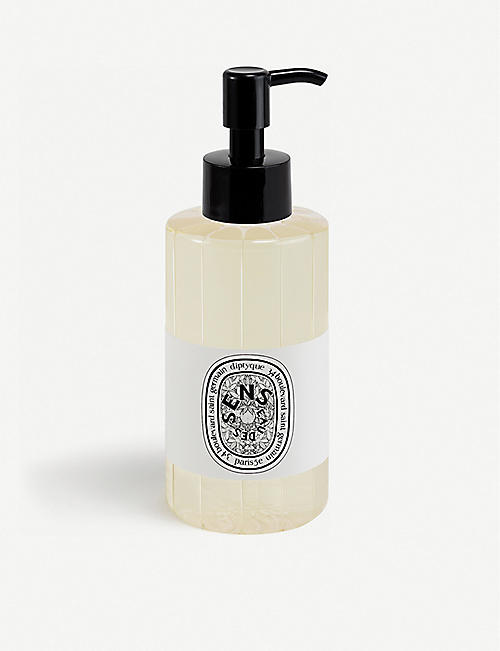 DIPTYQUE: Eau des Sens Cleansing Hand and Body Gel 200ml