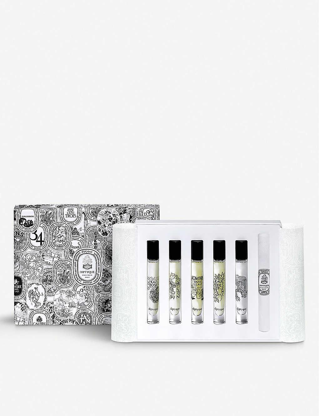 8d36928ec30 DIPTYQUE - Holiday perfume gift set | Selfridges.com
