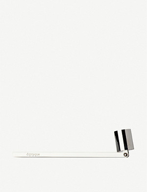 DIPTYQUE Logo-embossed candle snuffer