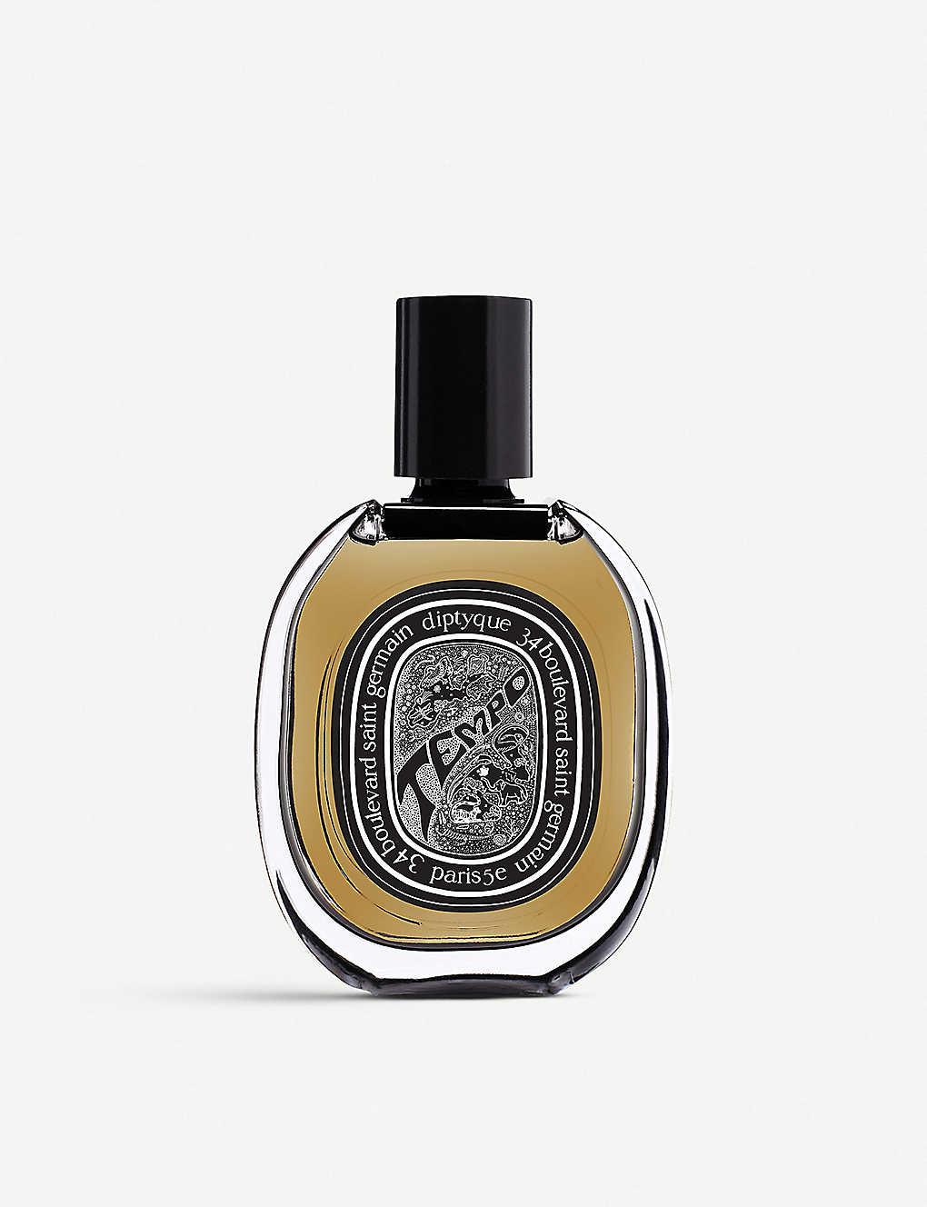 DIPTYQUE   Tempo eau de parfum 20ml   Selfridges.com