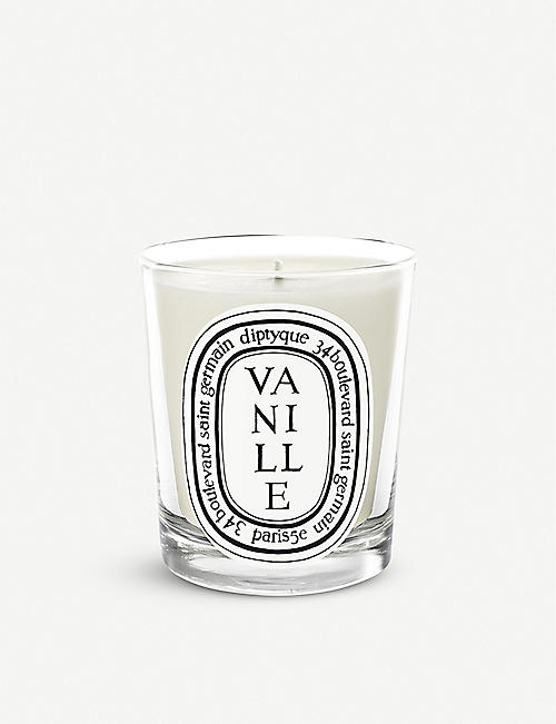 DIPTYQUE Vanille scented candle 190g
