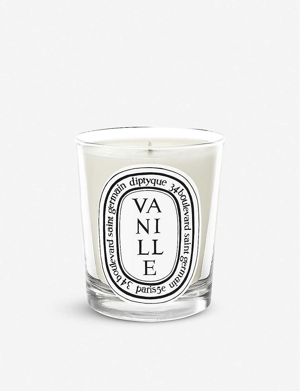 DIPTYQUE: Vanille scented candle 190g