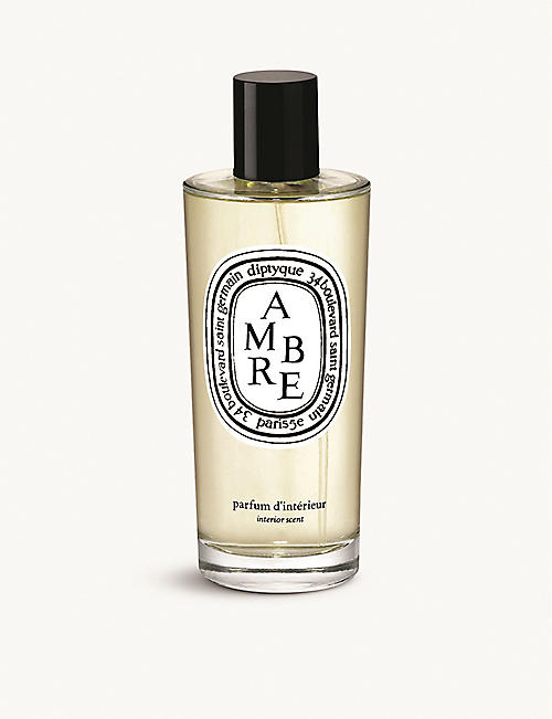 DIPTYQUE: Ambre room spray 150ml