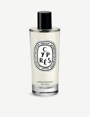 DIPTYQUE Cypres room spray 150ml