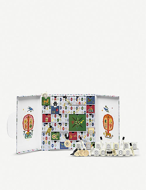 DIPTYQUE Advent calender