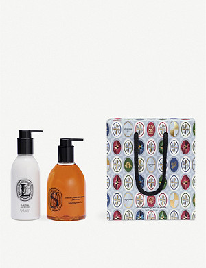 DIPTYQUE Hand Care Duo set 550ml