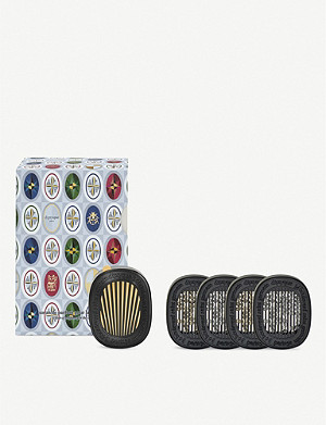 DIPTYQUE Car Diffuser set of four