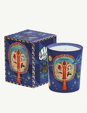 DIPTYQUE Blissful Amber Bougie Parfumee scented candle 190g