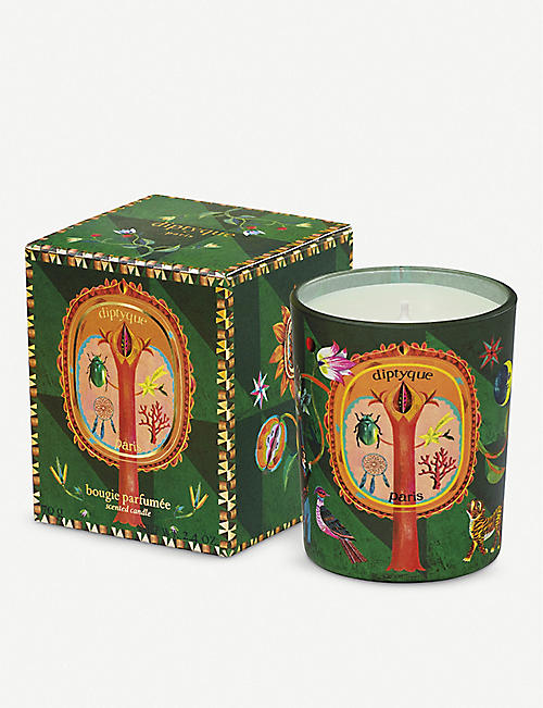 DIPTYQUE Pin Protecteur scented candle 70g