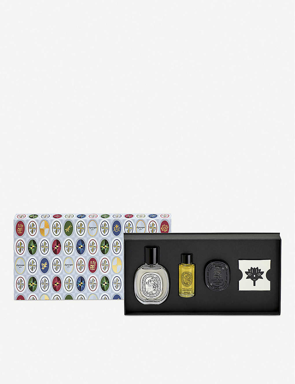 DIPTYQUE: Do Son limited edition set