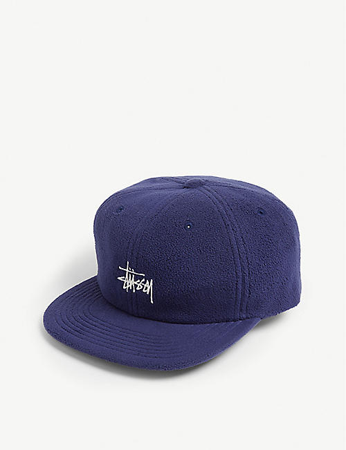 07dd22831fb STUSSY - Fleece cap