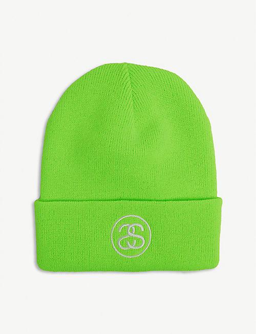 64c0dba8995475 Beanies - Hats - Accessories - Mens - Selfridges   Shop Online