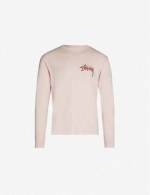 59bb9395 Tops & t-shirts - Clothing - Mens - Selfridges | Shop Online