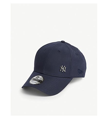 38fb8c83f NEW ERA - Flawless yankees 9forty cap | Selfridges.com