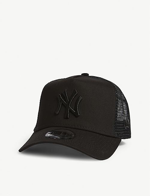 NEW ERA New York Yankees mesh snapback cap c1f54fc25ce3
