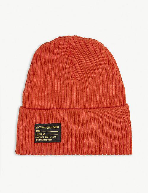 f770f8d954e Beanies - Hats - Accessories - Mens - Selfridges