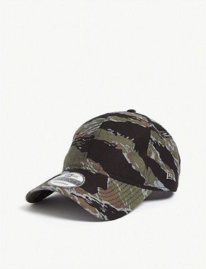NEW ERA Tiger Camo 920 baseball cap
