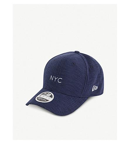 New Era 9fifty Snapback Cap In Slate White