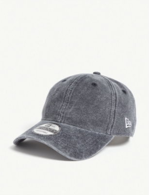 NEW ERA Finest 9twenty washed denim cap
