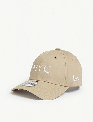 NEW ERA 9forty essential baseball cap