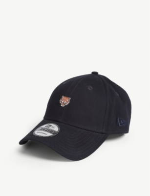 NEW ERA 9Forty tigers pin cap
