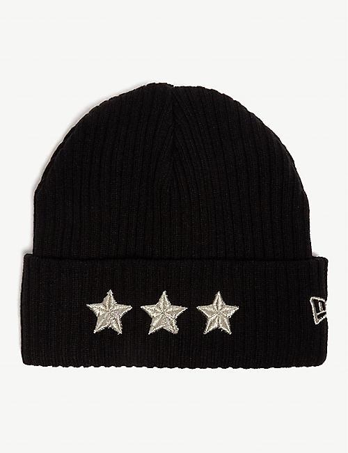 8a24605b1646 Beanies - Hats - Accessories - Mens - Selfridges