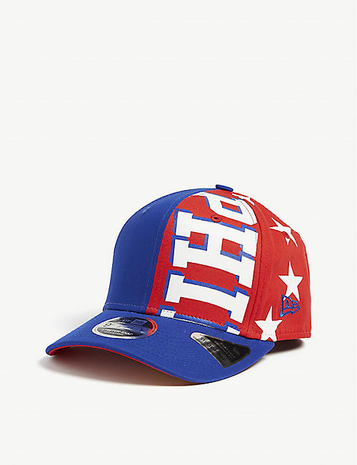 NEW ERA Philadelphia 76ers 9Fifty cap