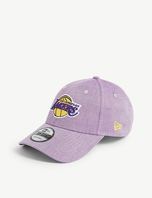 NEW ERA Los Angeles Lakers 9Forty baseball cap
