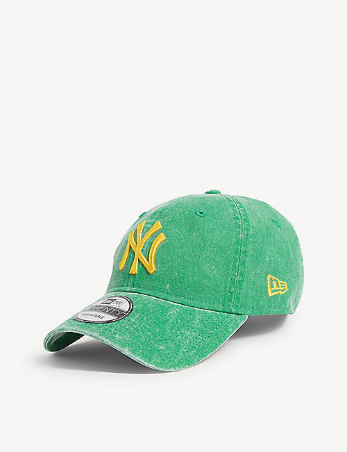 NEW ERA New York Yankees 9Twenty distressed baseball cap