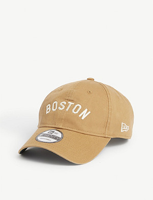NEW ERA Boston Red Sox 9twenty baseball cap