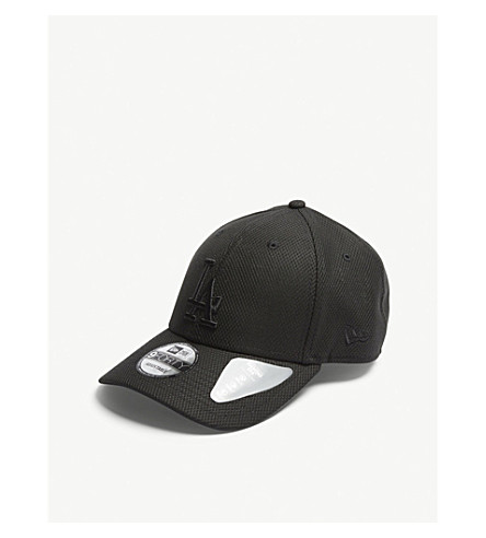 ... NEW ERA LA Dodgers Diamond Era 9forty baseball cap (Black. PreviousNext 7d71c764aac3