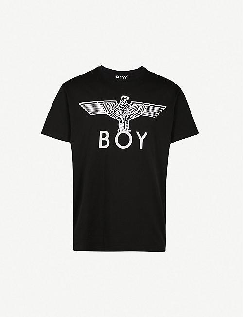 BOY LONDON BOY Eagle T-shirt 44d941dc703f