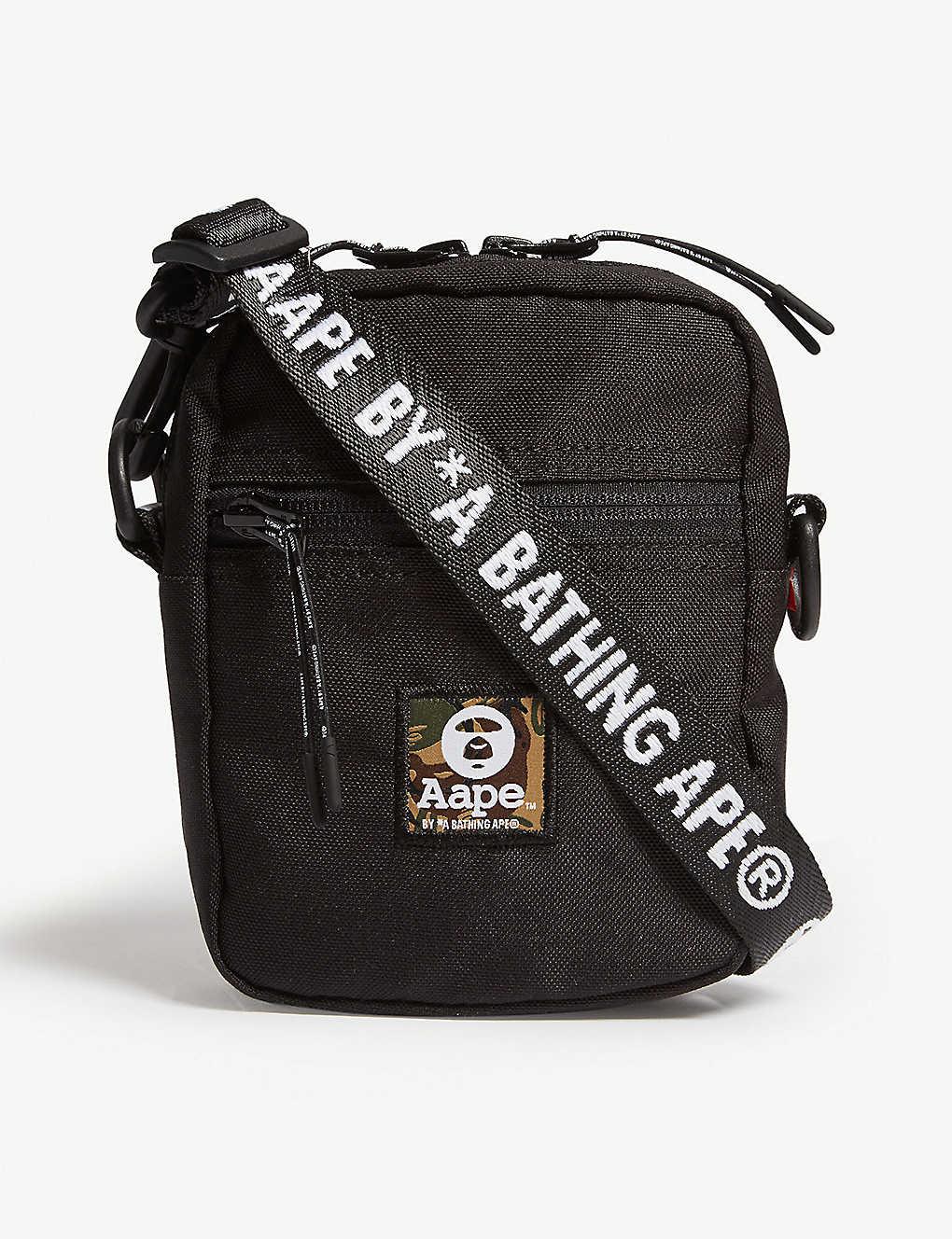 c1f2e5ecd0dac AAPE - Cross-body bag