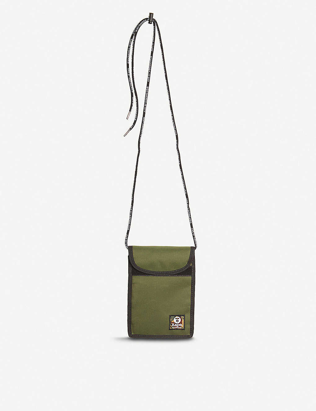 78cdb1022f72b AAPE - Cross-body bag | Selfridges.com