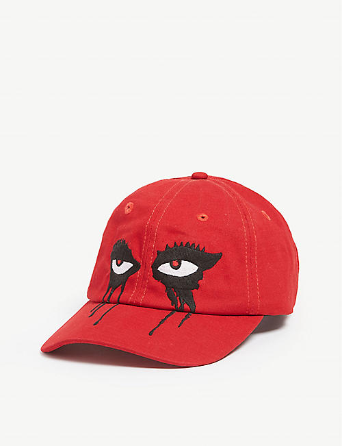 e5dd35b3ccd Caps - Hats - Accessories - Mens - Selfridges