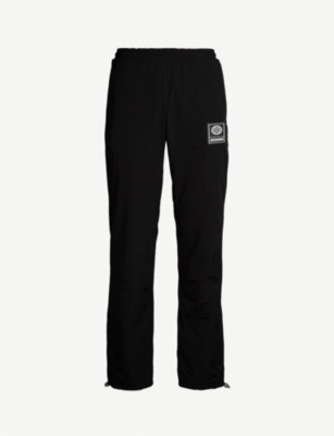 MISBHV Relaxed-fit shell trousers