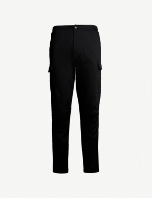 RESORT CORPS Infantry regular-fit canvas trousers